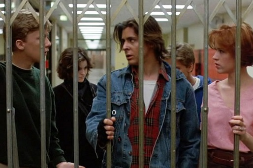 review of the movie the breakfast club See opinions and rankings about the breakfast club across #28 of 1,593 the most rewatchable movies 8287k votes there are some movies that i always stop at.