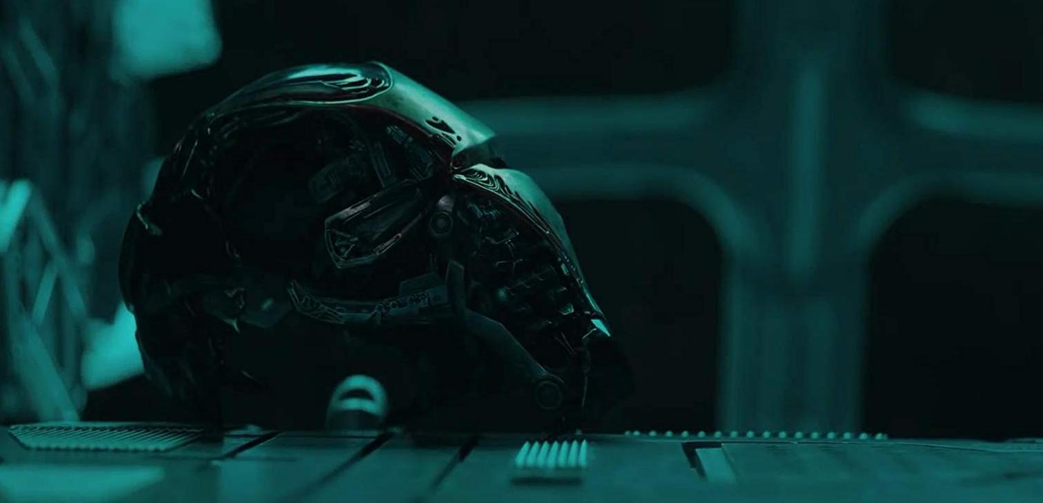 Movie Poster 2019: Avengers: Endgame